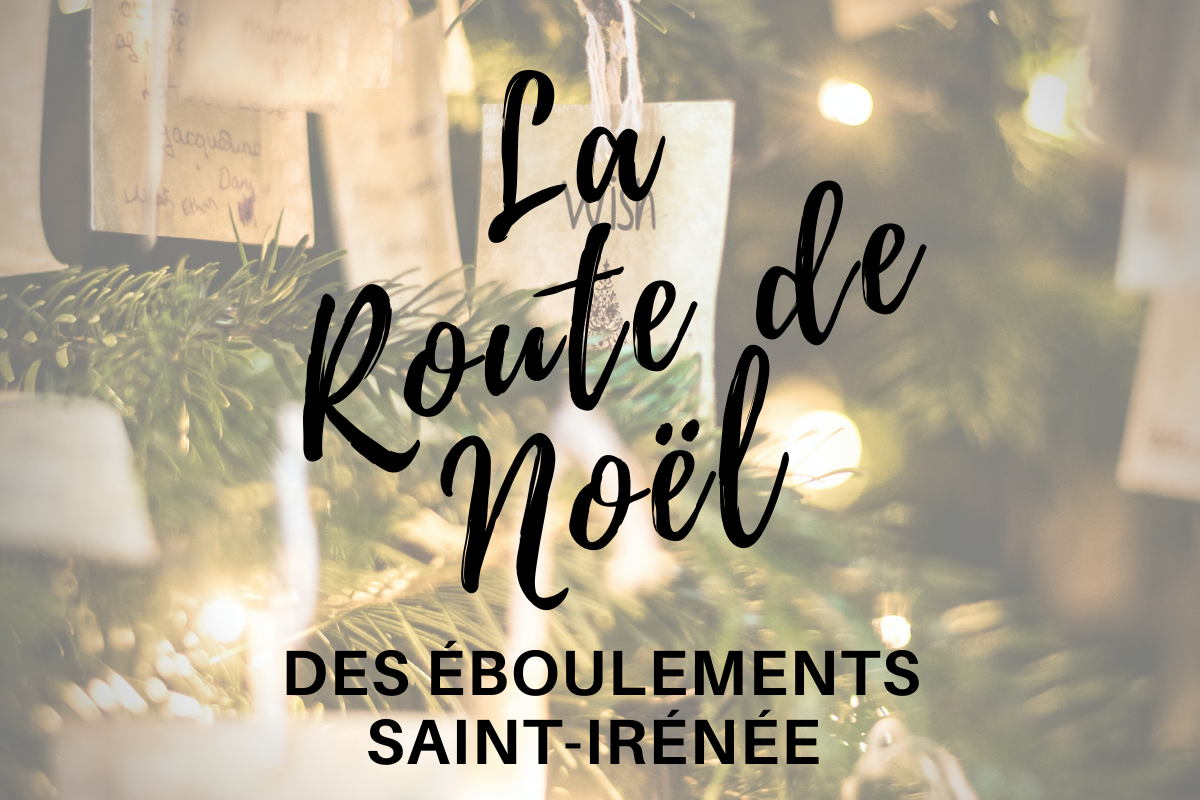 Route de Noël